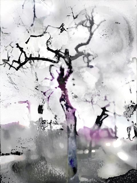 Retrieved Wonder ~ digital painting by Tomas Karkalas
