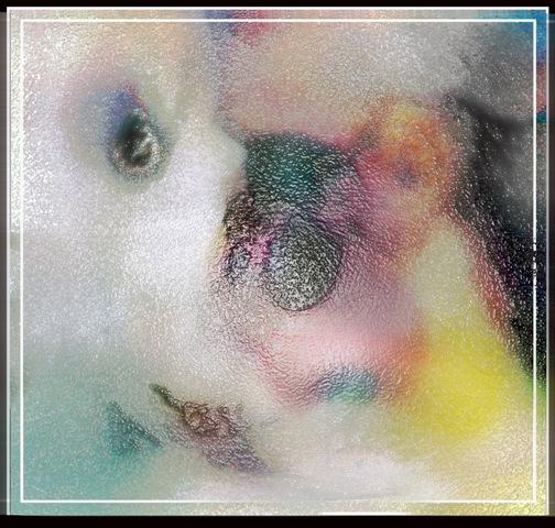 digital painting the breakthrough via the ignorance  2005 ~ Tomas Karkalas
