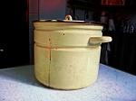 photo of a pot